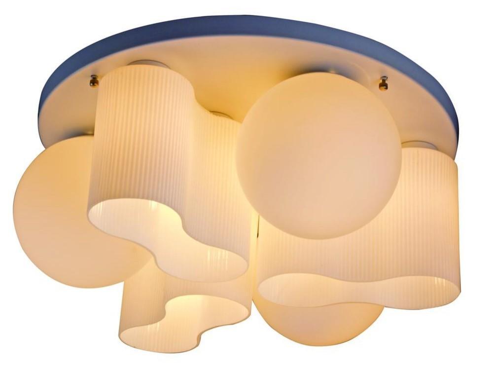 Потолочный светильник ST-LUCE SL539 502 09SL539 502 09Потолочный светильник ST-Luce отлично впишется в интерьер вашего дома. Он хорошо смотрится как в классическом, так и в современном помещении, на штукатурке, дереве или обоях любой расцветки. Для безопасной и надежной коммутации светильника в сеть на корпусе светильника установлена клеммная колодка. Светильник дает яркий ровный сфокусированный световой поток в выбранном направлении. Светильники и люстры - предметы, без которых мы не представляем себе комфортной жизни. Сегодня функции люстры не ограничиваются освещением помещения. Она также является центральной фигурой интерьера, подчеркивает общий стиль помещения, создает уют и дарит эстетическое удовольствие.