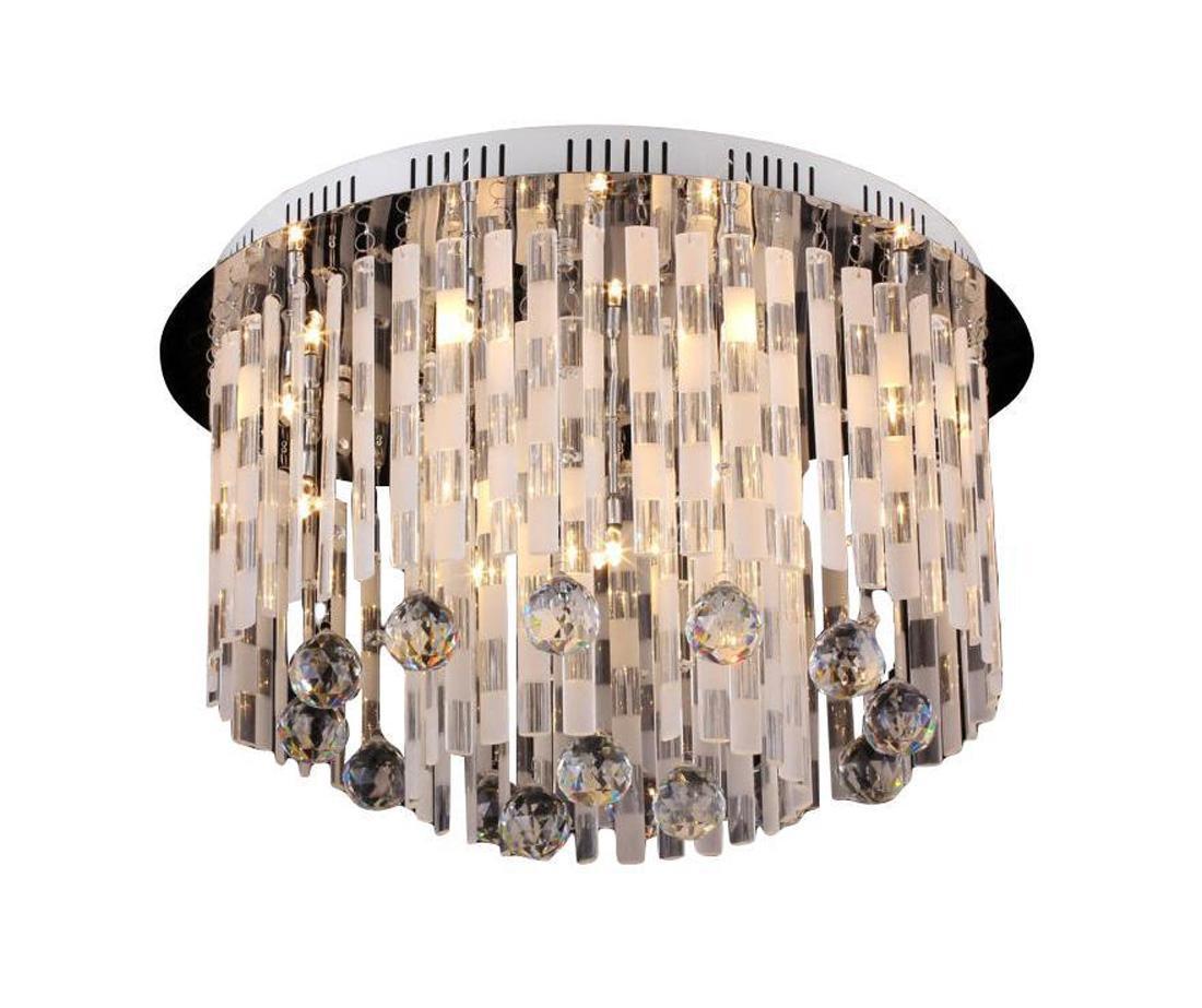 Потолочный светильник ST-LUCE SL723 102 12SL723 102 12хром, G4 12*20W