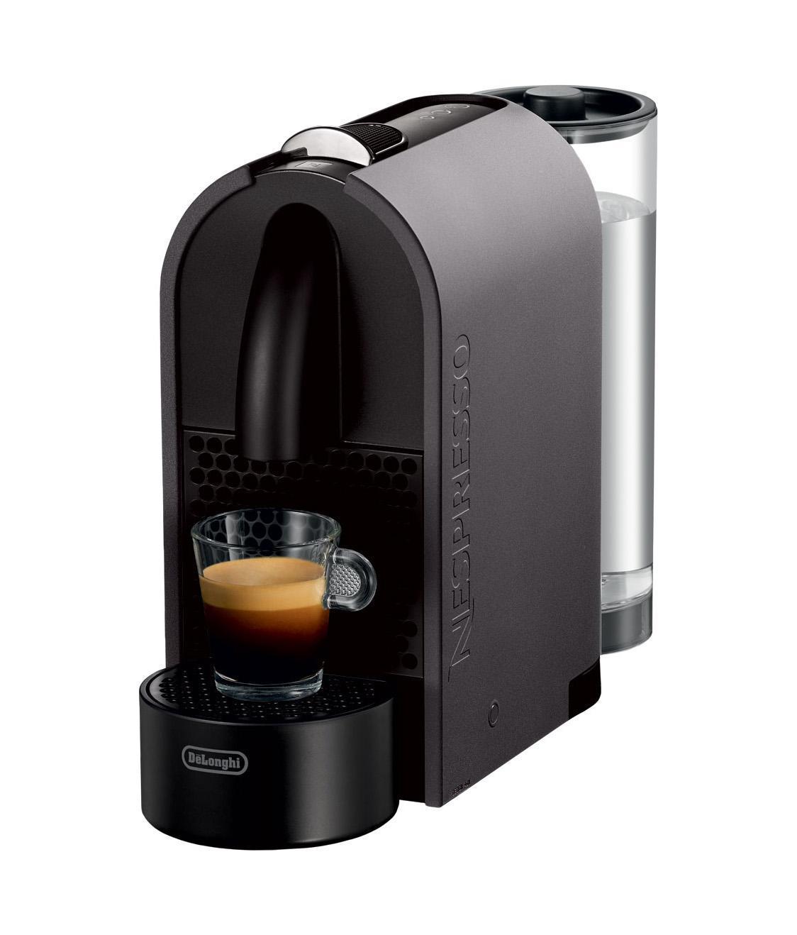 DeLonghi EN 110.GY Nespresso кофемашинаEN 110.GY
