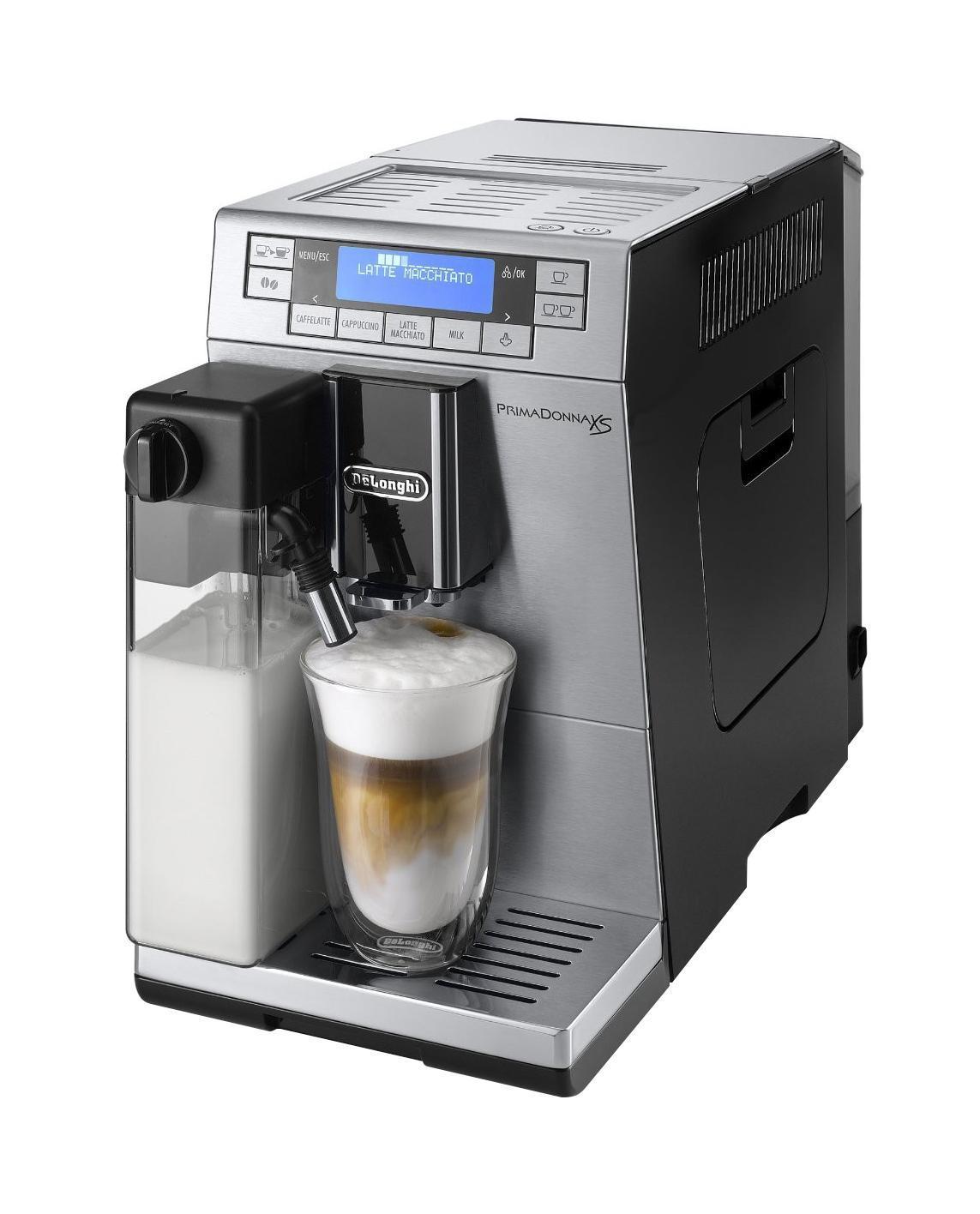 DeLonghi ETAM 36.365.MB кофемашина