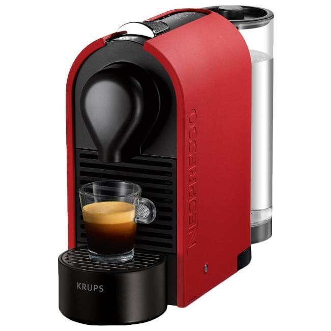 Krups XN2505 Капсульная кофемашина NESPRESSO U ( XN 2505 )