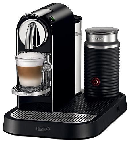 DeLonghi Nespresso EN 265.BAE Citiz
