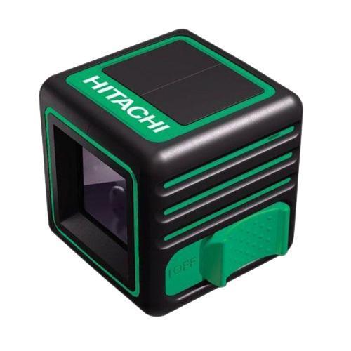 Уровень лазерный Hitachi HLL 20 SetHLL 20 Set уровень лазерныйЛазерный уровень Hitachi HLL 20 проецирует видимые лазерные плоскости. Это позволяет выполнять измерительные задачи в строительстве: определение высоты, построения горизонтальной и вертикальной плоскостей. Диапазон работы компенсатора: ±3°; Источник питания: 2 х ААА; Рабочий диапозон: 20 м (в зависимости от освещения); Лазерные излучатели: 2 х 635 нм; Класс лазера: II; Рабочая температура: от -10°С до +45°С.