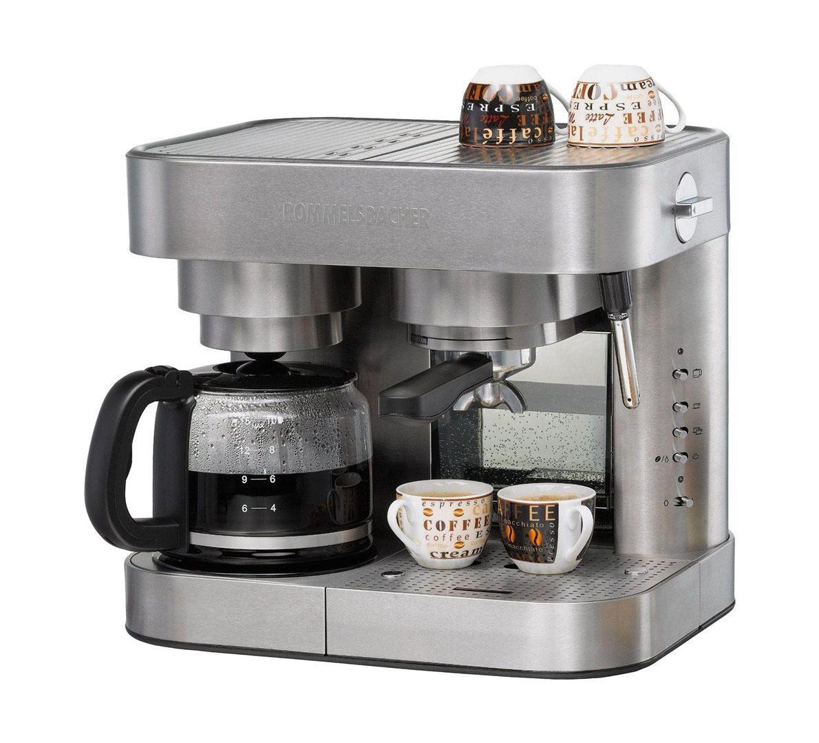 Rommelsbacher EKS 3000 кофемашина ( EKS 3000 )