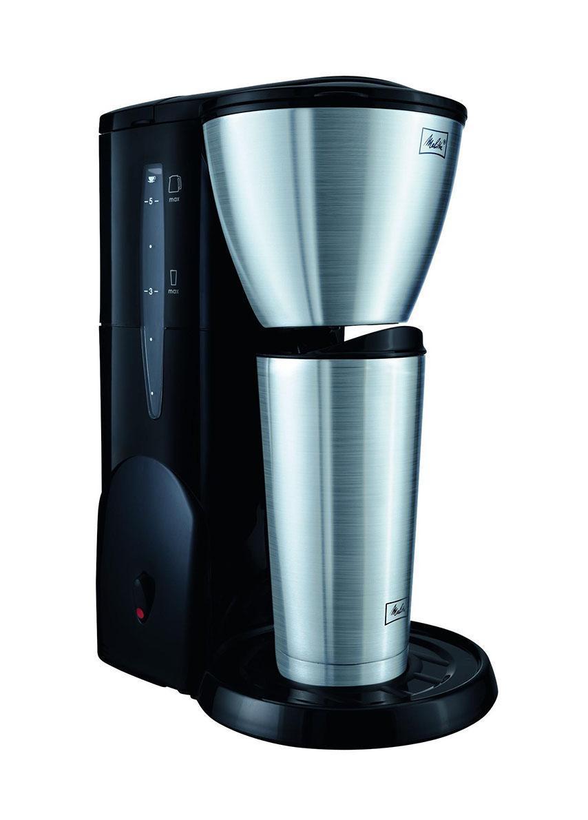 Melitta Single 5 Therm+Mug кофеварка + Подарок!