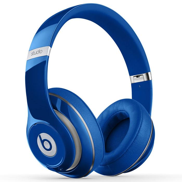 Beats Studio Wireless, Blue наушникиMHA92ZM/A