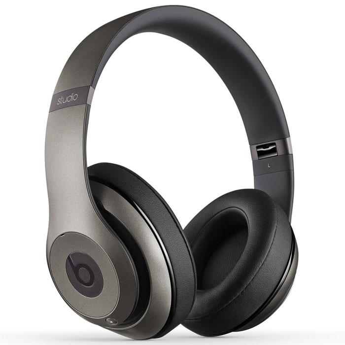 Beats Studio Wireless, Titanium наушникиMHAK2ZM/A