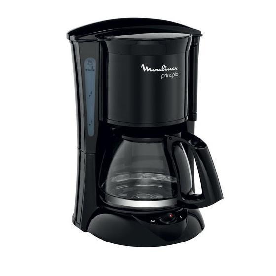 Moulinex FG152832 Principio капельная кофеварка