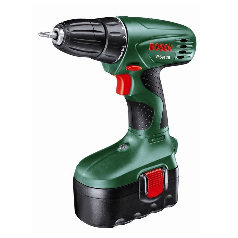 Bosch PSR 18 (0603955320)0603955320