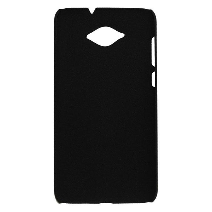 IT Baggage чехол для Lenovo S930 Quicksand, BlackITLNS930Q-1Чехол IT Baggage для Lenovo S930 - это стильный и лаконичный аксессуар, позволяющий сохранить телефон в идеальном состоянии. Надежно удерживая технику, чехол защищает корпус от появления царапин, налипания пыли и механических повреждений. Имеет свободный доступ ко всем разъемам устройства.