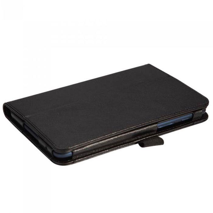 IT Baggage чехол для Lenovo Tab 7 A7-50 (A3500), Black hyundai it a7 планшет