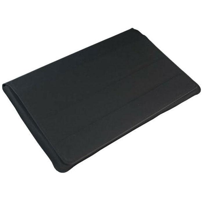 IT Baggage Slim чехол для Acer Iconia Tab A510/А701, BlackITACA5105-1Чехол IT Baggage Slim чехол для Acer Iconia Tab A510/А701 - это надежный и долговечный чехол с привлекательным дизайном, который сохранит ваш планшет от царапин, пыли и грязи. Его также можно использовать как подставку для чтения или просмотра фильмов.