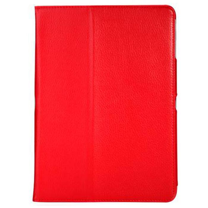 IT Baggage чехол для Samsung Galaxy Note 10.1 2014 Edition, RedITSSGN2102-3IT Baggage для Samsung Galaxy Note 10.1 2014 Edition - чехол, который сохранит ваш планшет от царапин, пыли и грязи. Аксессуар весьма долговечен и практичен, а также может быть подставкой для чтения или просмотра фильмов.