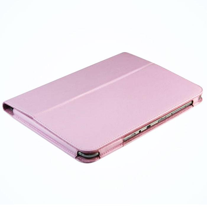 IT Baggage чехол для Samsung Galaxy Note 10.1 N8000, PinkITSSGN102-3IT Baggage для Samsung Galaxy Note 10.1 N8000 - чехол, который сохранит ваш планшет от царапин, пыли и грязи. Аксессуар весьма долговечен и практичен, а также может быть подставкой для чтения или просмотра фильмов.