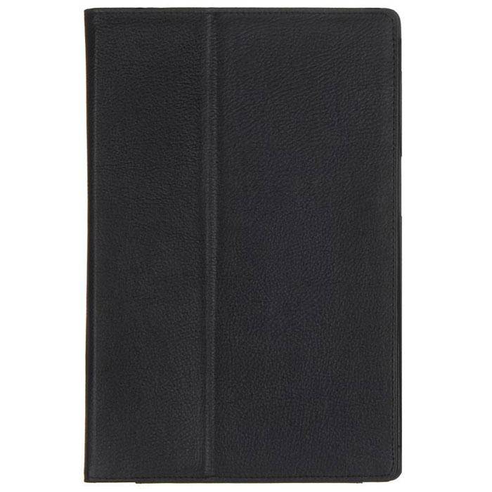 IT Baggage чехол для Sony Xperia Tablet Z 10.1, BlackITSYXZ01-1IT Baggage для Sony Xperia Tablet Z 10.1 - фирменный чехол для вашего устройства, который имеет специальную рамку, надежно удерживающую планшет внутри. Крышка его выполнена из бархатистого материала, который обеспечивает деликатную защиту дисплея. Кроме того, на ней имеется несколько граней, с помощью которых плоскость может изгибаться, превращаясь в удобную подставку.