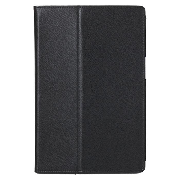 IT Baggage чехол для Sony Xperia Tablet Z2 10.1, BlackITSYXZ201-1IT Baggage для Sony Xperia Tablet Z2 10.1 - фирменный чехол для вашего устройства, который имеет специальную рамку, надежно удерживающую планшет внутри. Крышка его выполнена из бархатистого материала, который обеспечивает деликатную защиту дисплея. Кроме того, на ней имеется несколько граней, с помощью которых плоскость может изгибаться, превращаясь в удобную подставку.