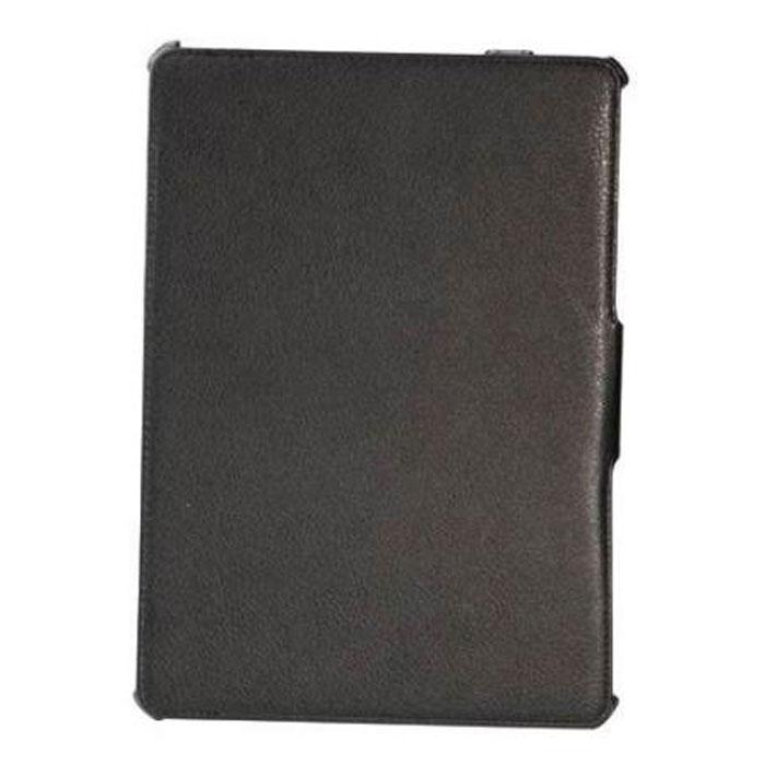 IT Baggage чехол-мультистенд для Nokia Lumia 2520, BlackITN25205-1IT Baggage для Nokia Lumia 2520 - чехол-мультистенд, который сохранит ваш планшет от царапин, пыли и грязи. Основа чехла имеет специальную рамку, надежно удерживающую планшет внутри. Крышка его выполнена из бархатистого материала, который обеспечивает деликатную защиту дисплея. Имеется возможность использования в виде настольной подставки.