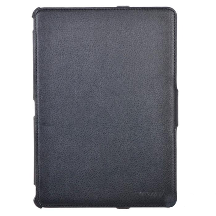 IT Baggage чехол-мультистенд для Samsung Galaxy Tab Pro 10.1, BlackITSSGT10P05-1IT Baggage для Samsung Galaxy Tab Pro 10.1 - чехол-мультистенд, который сохранит ваш планшет от царапин, пыли и грязи. Основа чехла имеет специальную рамку, надежно удерживающую планшет внутри. Крышка его выполнена из бархатистого материала, который обеспечивает деликатную защиту дисплея. Имеется возможность использования в виде настольной подставки.