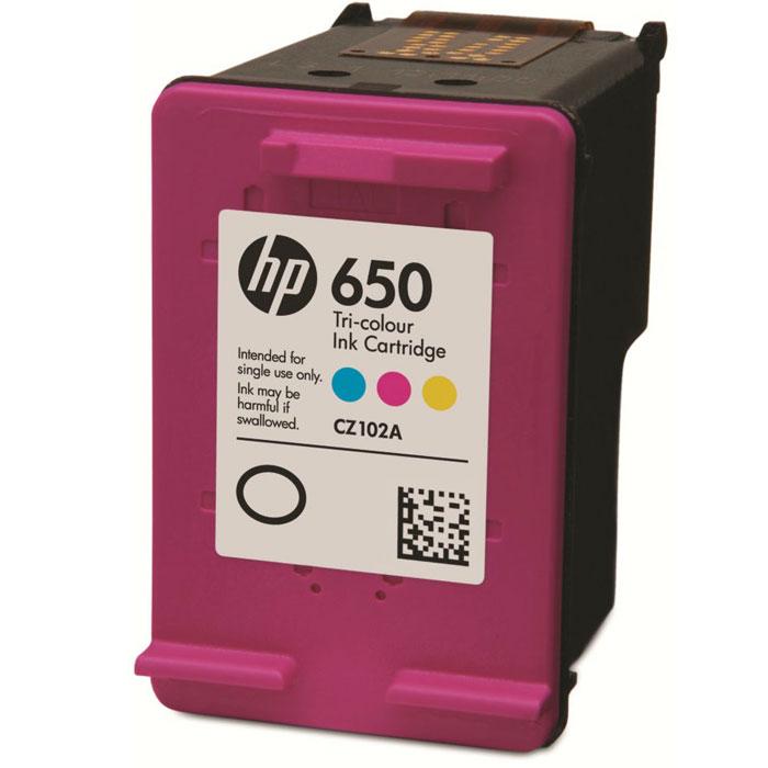 HP CZ102AE цветной струйный картриджCZ102AEПроизводите высококачественные повседневные документы и фотографии с яркими цветными изображениями и четкой графикой, сокращая расходы на печать, с помощью трехцветного картриджа HP CZ102AE. Воспользуйтесь преимуществами премиум-качества HP при новой, меньшей стоимости. Качество HP, о котором вы знаете и которому доверяете, теперь доступнее — печатайте в 2 раза больше страниц по той же цене. Печатайте яркие цветные документы, отчеты, изображения и графические материалы, которые сохраняют качество в течение десятилетий. Используйте новые оригинальные картриджи HP для получения выдающихся результатов, не беспокоясь при этом о пятнах или утечке чернил. Конструкция оригинальных картриджей HP исключает наличие дефектов и предотвращает повреждение печатающей головки. Цвет(а) картриджей: трёхцветный; Капля чернил: 2,3 – 8,5 пл (в зависимости от режима и скорости печати) Совместимые типы чернил: на основе красителя