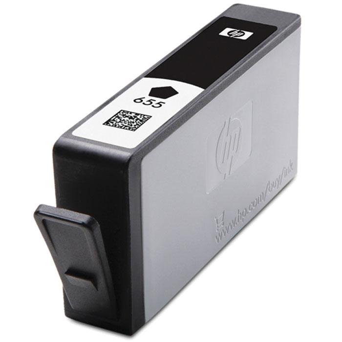 HP CZ109AE, Black струйный картриджCZ109AEПроизводите высококачественные повседневные и деловые документы с насыщенным черным текстом и четкой