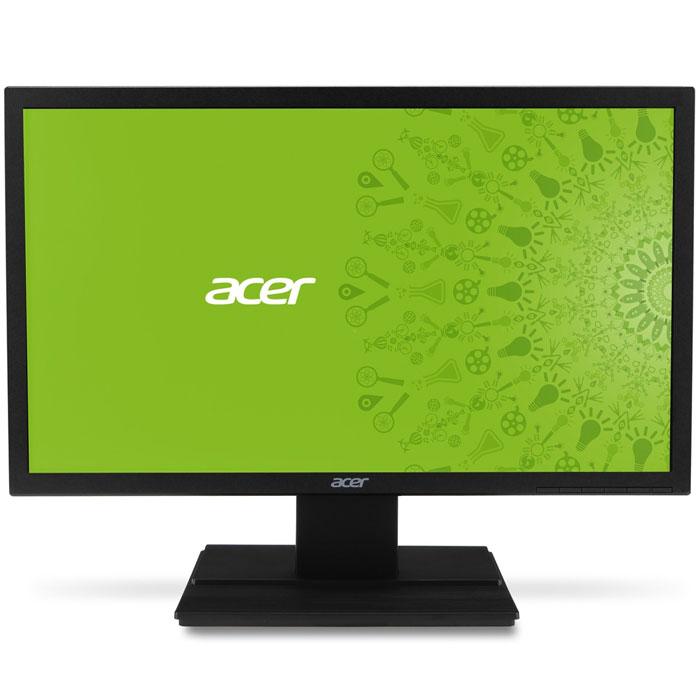 Acer V206HQLAb, Black монитор ( 765075 )