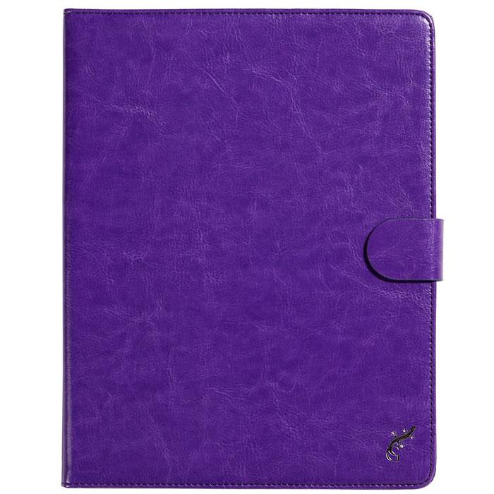 """G-Case Business ������������� ����� ��� ��������� c ���������� 10"""", Purple"""