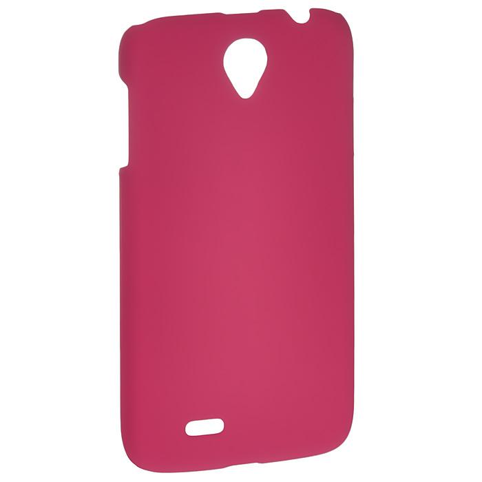 IT Baggage чехол для Lenovo A850 Quicksand, Pink