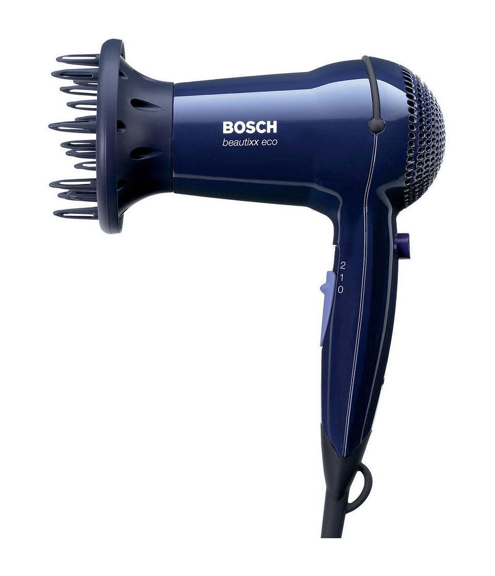 Bosch PHD 3300 фенPHD 3300Фен для волос Bosch PHD 3300 отлично подойдет для создания укладок любой сложности. Фен имеет несколько режимов работы, а так же отдельную кнопку холодного обдува для фиксации прически.
