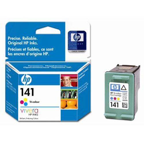 HP CB337HE (141) картридж для струйных принтеров