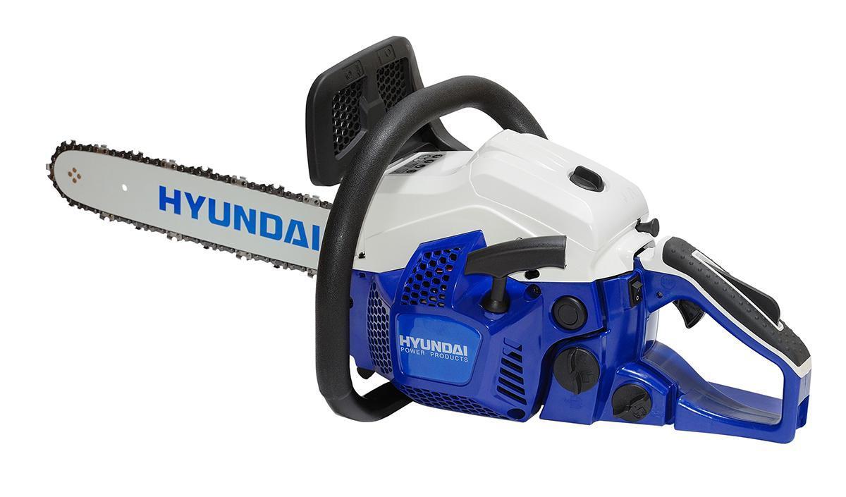 Hyundai X 360 бензопила