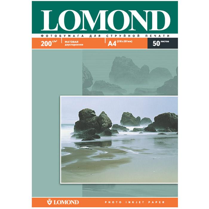 Двусторонняя матовая/матовая фотобумага Lomond для струйной печати.Матовые бумаги Lomond используются для печати фотореалистичных проспектов, рекламных листков, портфолио, фотопортретов и проч. Для легких сортов рекомендуется умеренная заливка листа чернилами. Бумаги средней и высокой плотности используются при интенсивной заливке. Чернила быстро впитываются и сохнут. Поэтому практически сразу можно печатать на обратной стороне.Матовое покрытие при сильном увеличении имеет вид гористого рельефа. Поэтому отраженный свет рассеивается под разными углами. Изображение, отпечатанное на матовой бумаге, не бликует, линии высококонтрастны, чистые тона имеют характерную бархатистую глубину. Матовые бумаги лучше подходят для печати таких изображений (например, иллюстрированных текстов), которые не должны утомлять глаз. Матовые бумаги уступают глянцевым в том, что касается передачи тонких градаций цветов, особенно темных.