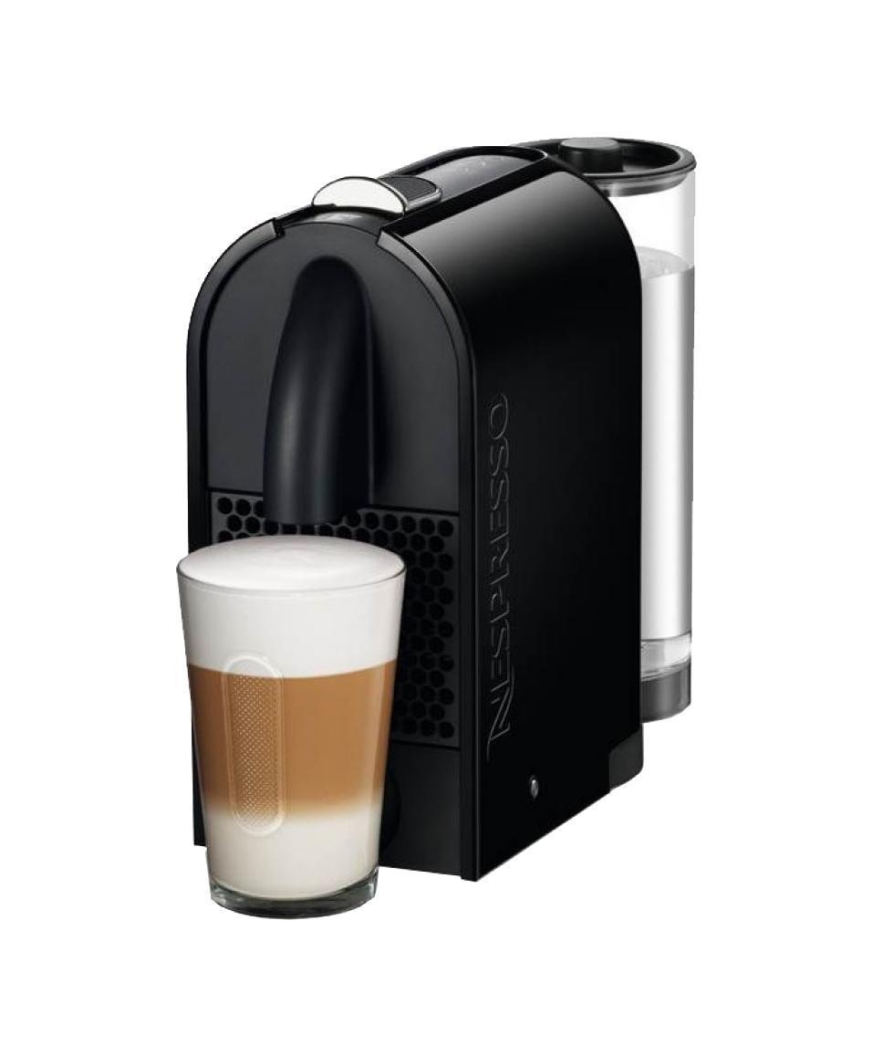 De'Longhi EN 110.B Nespresso кофеваркаEN 110.B U