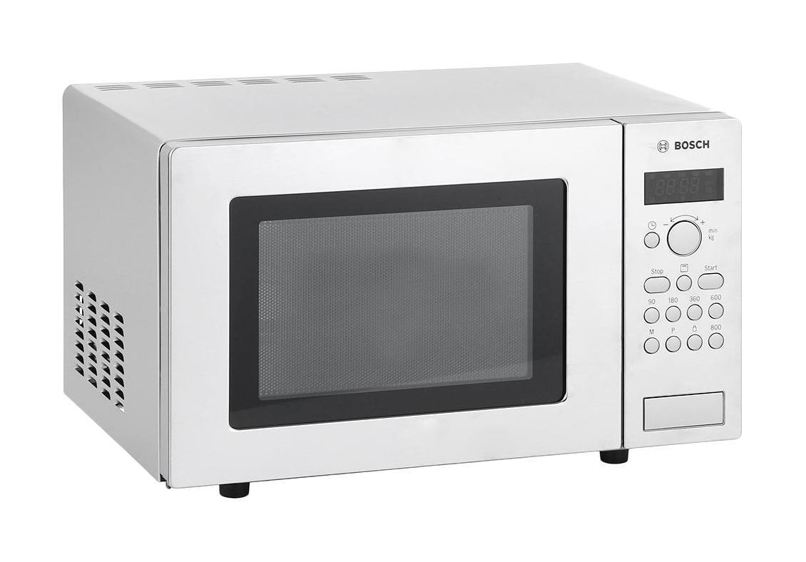 Bosch HMT 84G421 микроволновая печь
