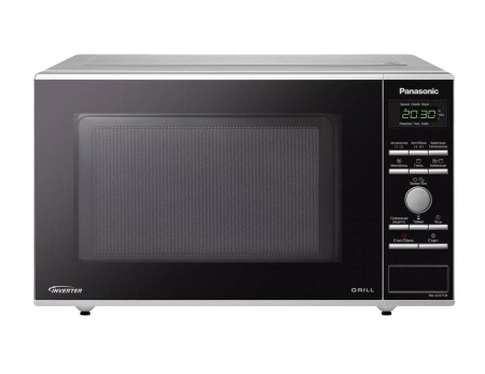 Panasonic NN-SD361MZPE Микроволновая печь