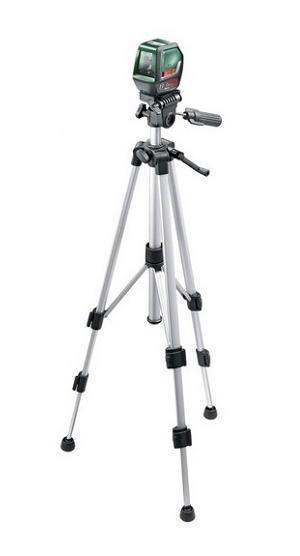 Лазерный нивелир Bosch PLL 2 Set (0603663401)PLL 2 Set