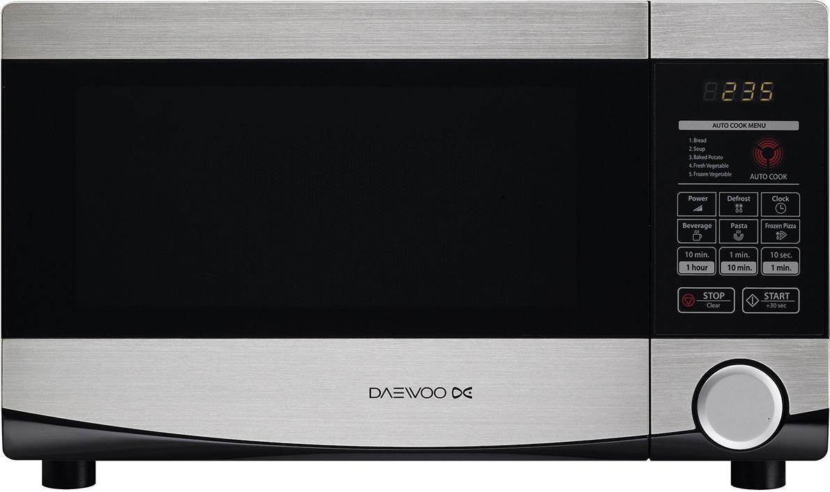 Daewoo KOR-6L4B микроволновая печь