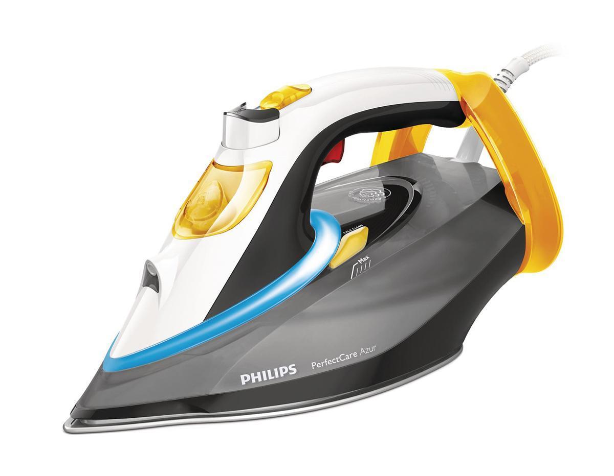 Philips Azur GC4912/80 ������� ���� - PhilipsGC4912/80���� Philips Azur GC 4912/80 �������� � ���� ������� �������� � �������� ������������� ���������� �����. ������������ �������� ����� 2400 ��, ������� ���� 180 �/��� � ������� ������������� �����������, � ����� ���������� ������ ���� �� 45 ��/��� � ������������, ����� ���� �� ����� ������� T-ionicGlide �� ����������� ��������� �� ����������� ����� �������� ��������� ������������� ���������� �� ����� ��� ����������� �� �� ����. ��������� ����� ������� ����� ������� ����� ����� ��������� ������� ������� ��� �������. ������� �������������� ��������� ��������� ���� �� ��������� �������. ������� �������������� ������� ��� ���� 350 ��, ���� ������ 2,5 � � ��������� ��������� ������, ������� ������������ ������� �� 360 ��������. ����� � ���� ����� ������� ��� �������������� �������: ������� ����������� � ������� ������ �� ������, �������������� ����������, � ����� ������� ��������������� ����������.