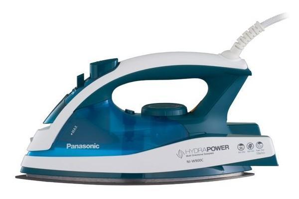 Panasonic NI-W900CMTW утюгNI-W900CMTW