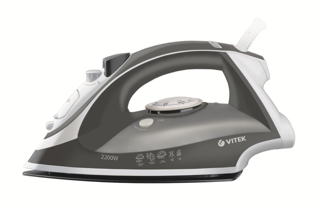 Vitek VT-1241, Grey1241-VT-02