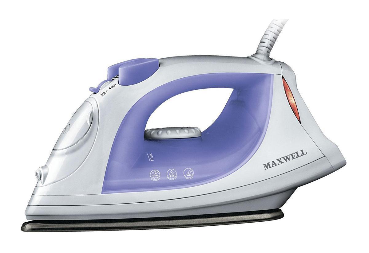 Maxwell MW-3003, Violet