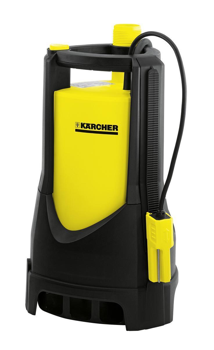 Дренажный насос Karcher SDP 14000 1.645-117.0