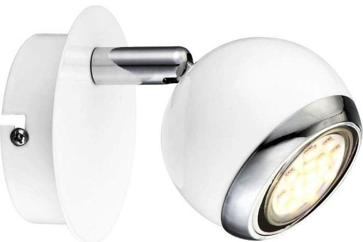 57882-1 Настенно-потолочный светильник OMAN57882-11хGU10 2,5W