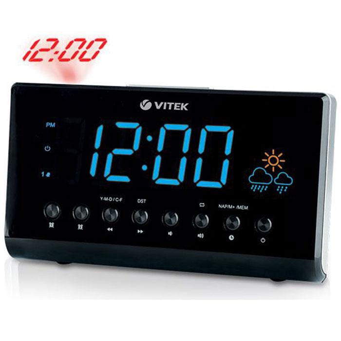 Vitek VT-3526 (ВК) радиочасы