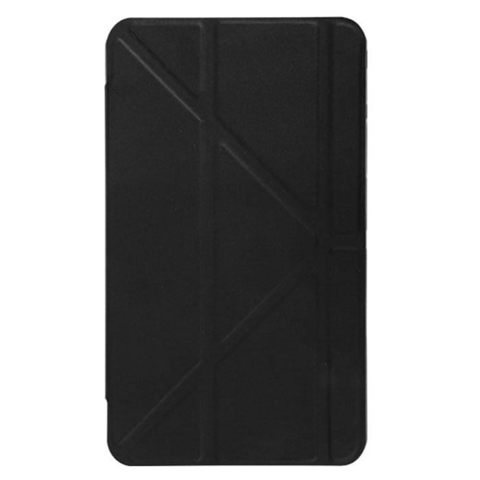 IT Baggage Hard Case чехол для планшета Samsung Galaxy Tab 4 8, Black + пленкаITSSGT4801-1IT Baggage Hard Case для Samsung Galaxy Tab 4 8 - удобный и надежный чехол для планшета Samsung Galaxy Tab 4 8, изготовленный из искусственной кожи черного цвета. Защищает планшет от грязи и повреждений. Имеет свободный доступ ко всем разъемам устройства. В комплекте также находится пленка для дополнительной защиты.