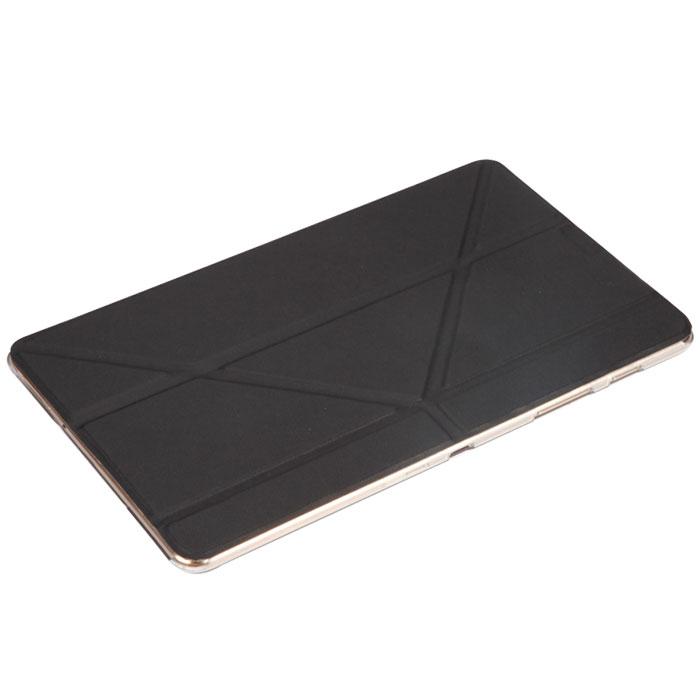 IT Baggage Hard Case чехол для Samsung Galaxy Tab S 8.4, BlackITSSGTS841-1IT Baggage Hard Case для Samsung Galaxy Tab S 8.4 - удобный и надежный чехол для планшета Samsung Galaxy Tab S 8.4, который надежно защищает ваше устройство от внешних воздействий, грязи, пыли, брызг. Также чехол поможет при ударах и падениях, смягчая их, и не позволяя образовываться на корпусе царапинам, потертостям. Кроме того, он будет незаменим при длительной транспортировке устройства.