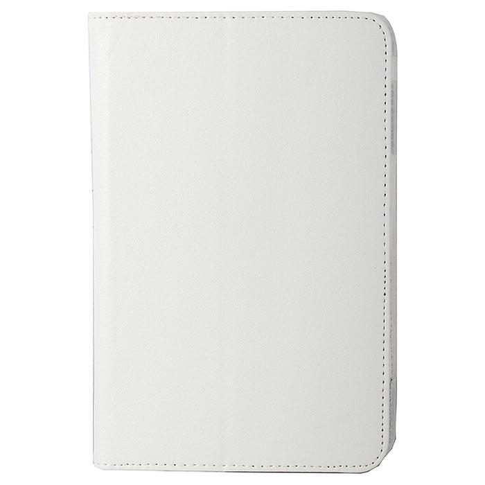 IT Baggage чехол для Lenovo Idea Tab 7 A3000, WhiteITLNA3000-0Чехол IT Baggage для Lenovo Idea Tab 7 A3000 - это стильный и лаконичный аксессуар, позволяющий сохранить планшет в идеальном состоянии. Надежно удерживая технику, обложка защищает корпус и дисплей от появления царапин, налипания пыли. Также чехол IT Baggage для Lenovo Idea Tab 7 A3000 можно использовать как подставку для чтения или просмотра фильмов. Имеет свободный доступ ко всем разъемам устройства.