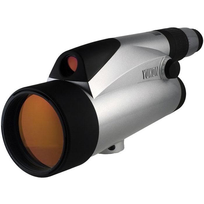 Yukon 100x LT подзорная труба, Silver