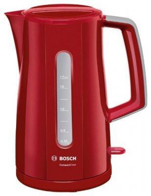 Bosch TWK3A014 электрочайник ( TWK 3A014 )