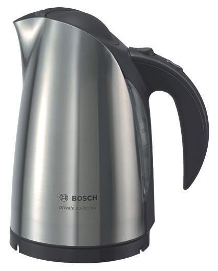 Bosch TWK 6801, электрочайник