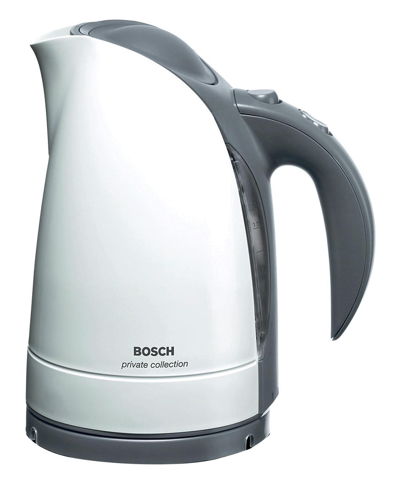 Bosch TWK 6001, электрочайник